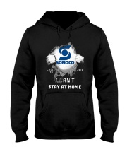 Sonoco Covid 19 2020 I Can't Stay At Home Shirt Hooded Sweatshirt thumbnail