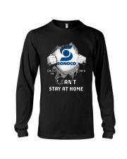 Sonoco Covid 19 2020 I Can't Stay At Home Shirt Long Sleeve Tee thumbnail