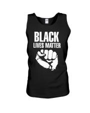 Seattle Sounders Fc Black Lives Matter Shirt Unisex Tank thumbnail