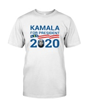 Kamala For President 2020 Shirt Premium Fit Mens Tee thumbnail