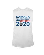Kamala For President 2020 Shirt Sleeveless Tee thumbnail