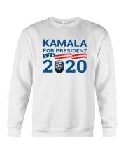 Kamala For President 2020 Shirt Crewneck Sweatshirt thumbnail