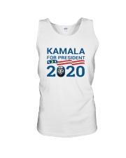 Kamala For President 2020 Shirt Unisex Tank thumbnail