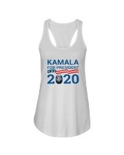 Kamala For President 2020 Shirt Ladies Flowy Tank thumbnail