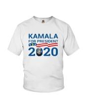 Kamala For President 2020 Shirt Youth T-Shirt thumbnail