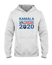 Kamala For President 2020 Shirt Hooded Sweatshirt thumbnail