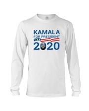 Kamala For President 2020 Shirt Long Sleeve Tee thumbnail