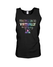 Principals Can Do Virtually Anything Shirt Unisex Tank thumbnail