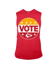 Kc Chiefs Vote Shirt Sleeveless Tee thumbnail