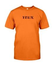 Kian Lawley Yeux Shirt Classic T-Shirt front