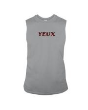 Kian Lawley Yeux Shirt Sleeveless Tee thumbnail