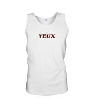 Kian Lawley Yeux Shirt Unisex Tank thumbnail