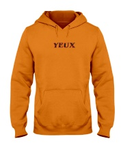 Kian Lawley Yeux Shirt Hooded Sweatshirt thumbnail