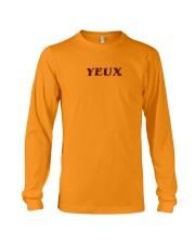 Kian Lawley Yeux Shirt Long Sleeve Tee thumbnail