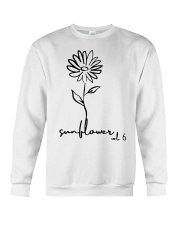 Sunflower Vol 6 Shirt Crewneck Sweatshirt thumbnail