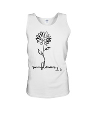 Sunflower Vol 6 Shirt Unisex Tank thumbnail