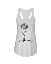 Sunflower Vol 6 Shirt Ladies Flowy Tank thumbnail