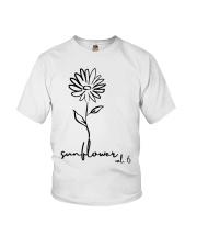 Sunflower Vol 6 Shirt Youth T-Shirt thumbnail