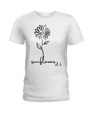 Sunflower Vol 6 Shirt Ladies T-Shirt thumbnail