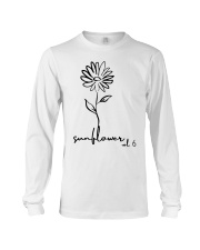 Sunflower Vol 6 Shirt Long Sleeve Tee thumbnail