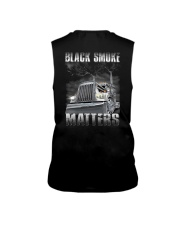 Trucker Black Smoke Matter Shirt Sleeveless Tee thumbnail
