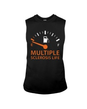 E F Multiple Sclerosis Life Shirt Sleeveless Tee thumbnail