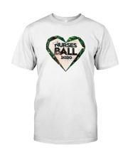 Nurses Ball 2020 T Shirt Premium Fit Mens Tee thumbnail