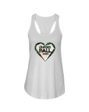 Nurses Ball 2020 T Shirt Ladies Flowy Tank thumbnail