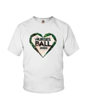 Nurses Ball 2020 T Shirt Youth T-Shirt thumbnail
