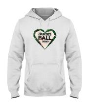 Nurses Ball 2020 T Shirt Hooded Sweatshirt thumbnail