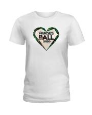 Nurses Ball 2020 T Shirt Ladies T-Shirt thumbnail