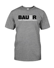 Reds Bauer For Commissioner Shirt Premium Fit Mens Tee thumbnail