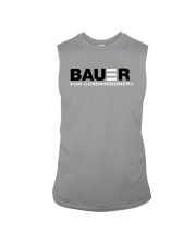Reds Bauer For Commissioner Shirt Sleeveless Tee thumbnail