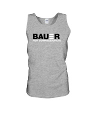 Reds Bauer For Commissioner Shirt Unisex Tank thumbnail