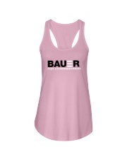 Reds Bauer For Commissioner Shirt Ladies Flowy Tank thumbnail