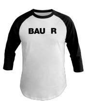 Reds Bauer For Commissioner Shirt Baseball Tee thumbnail