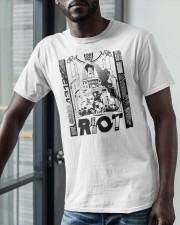 Riot Shirt Classic T-Shirt apparel-classic-tshirt-lifestyle-front-39