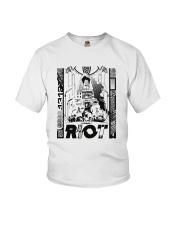 Riot Shirt Youth T-Shirt thumbnail
