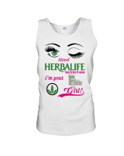 Need Herbalife Nutrition I'm Your Girl Shirt Unisex Tank thumbnail