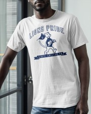 Lions Pride State College Est 1975 Shirt Classic T-Shirt apparel-classic-tshirt-lifestyle-front-39