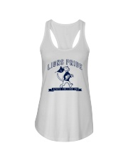 Lions Pride State College Est 1975 Shirt Ladies Flowy Tank thumbnail