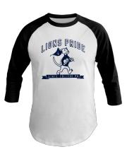 Lions Pride State College Est 1975 Shirt Baseball Tee thumbnail