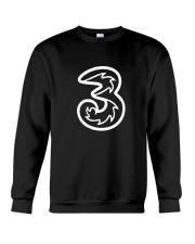 Three New Chelsea Shirt Sponsor Crewneck Sweatshirt thumbnail