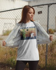 Vintage I'm Your Father Shirt Classic T-Shirt apparel-classic-tshirt-lifestyle-07