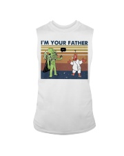 Vintage I'm Your Father Shirt Sleeveless Tee thumbnail