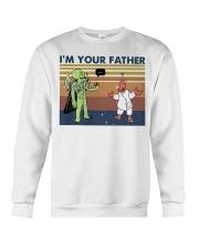 Vintage I'm Your Father Shirt Crewneck Sweatshirt thumbnail