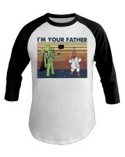 Vintage I'm Your Father Shirt Baseball Tee thumbnail