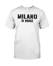 Di Rouge Lgbt Milano Shirt  Premium Fit Mens Tee tile