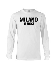 Di Rouge Lgbt Milano Shirt  Long Sleeve Tee thumbnail