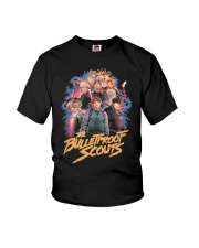 Bts The Bullet Proof Scouts Shirt Youth T-Shirt thumbnail